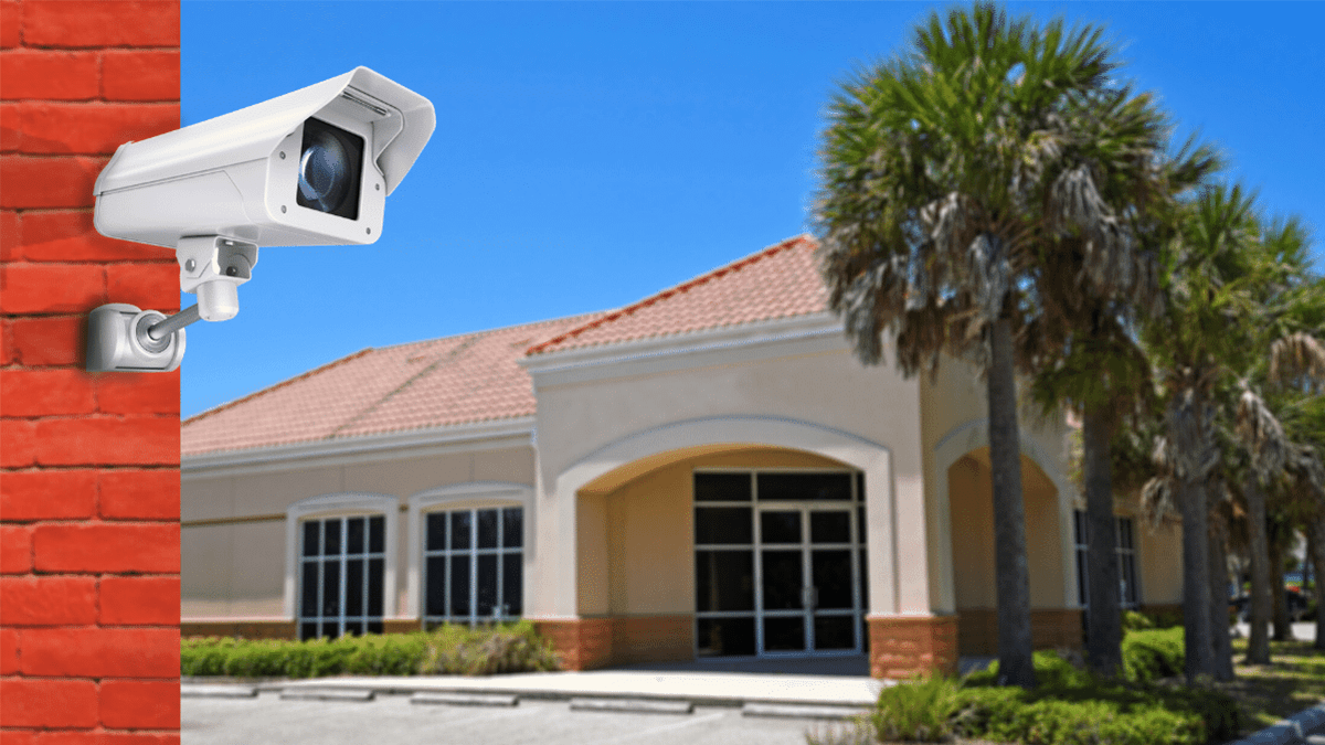 Video Monitoring Services - Let Us Be the Eyes For Your Property