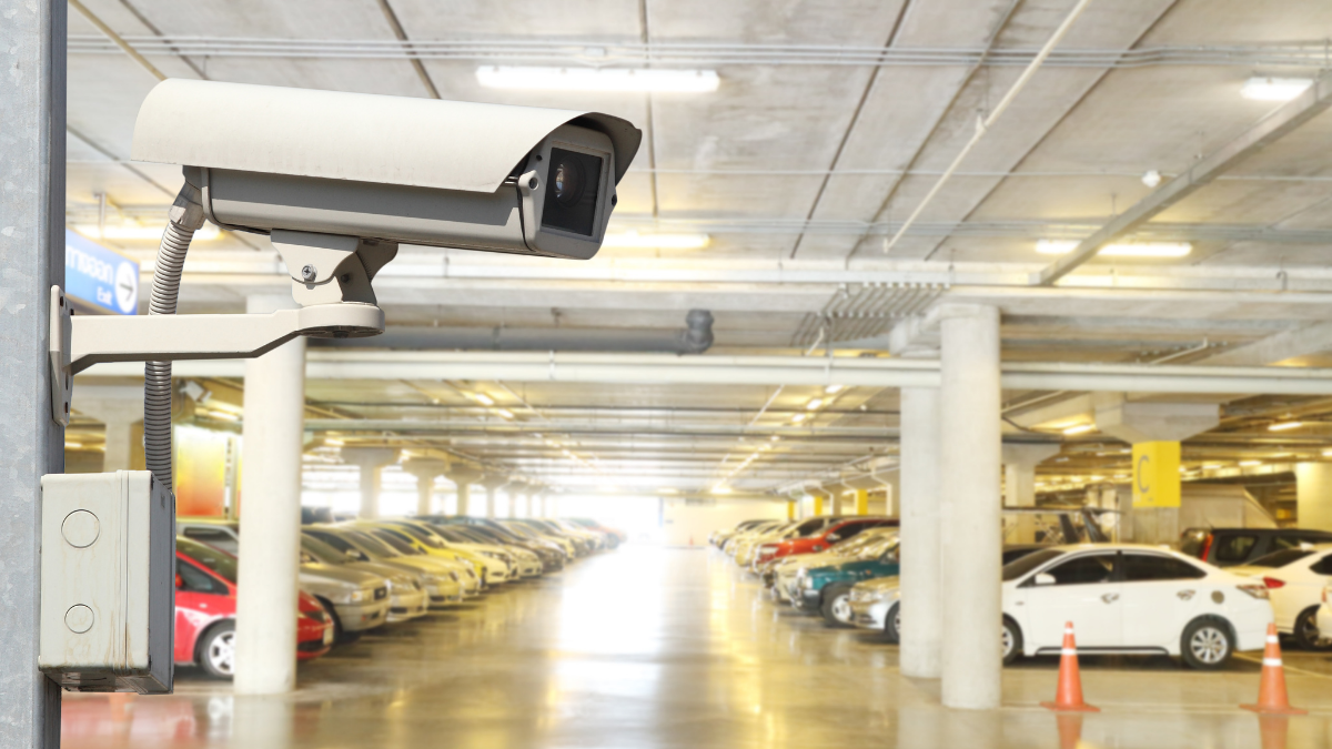 Why the Future of Parking Video Surveillance Depends on Video Analytics