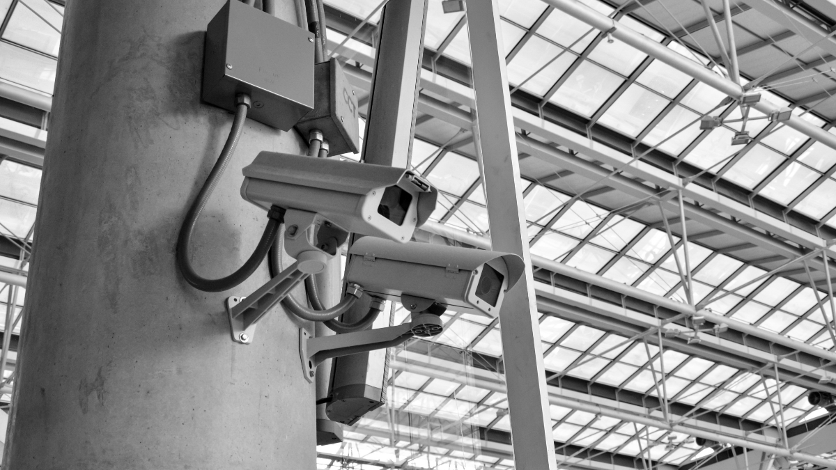 4 Steps to Take with Industrial Security to Protect Its Assets