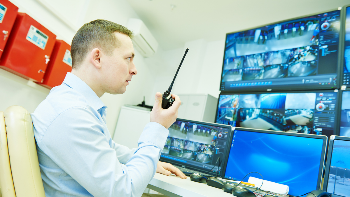 What Does Study Say About Video Surveillance and Crime Rates